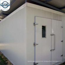 CACR-15 Aislamiento a prueba de choques Puerta de atmósfera controlada Sala de almacenamiento en frío