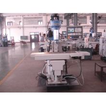 Máquina de trituração universal do metal do CNC (XK7130A)