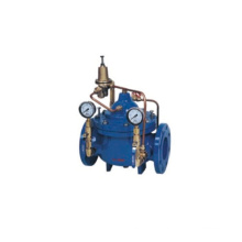 Emergency Cut off Valve (GA900X)