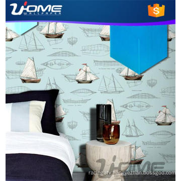 Latest Popular Decorative 3D Wallcovering for Wall