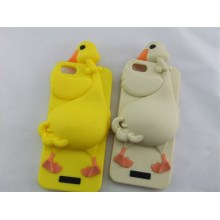 Fashion Cartoon Mobile Phone Case for iPhone (GZHY-PC-002)