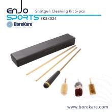 Borekare 5-PCS Outdoor Military Shotgun Cleaning Kit