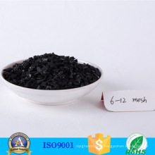 Valor de precio de carbono activado de cáscara de coco de productos químicos de alta pureza