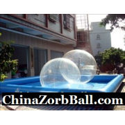 Inflatable Swimming Pool, Inflatable Water Pool