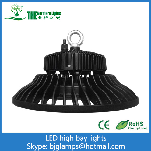 LED High Bay Lights of UFO Lamps
