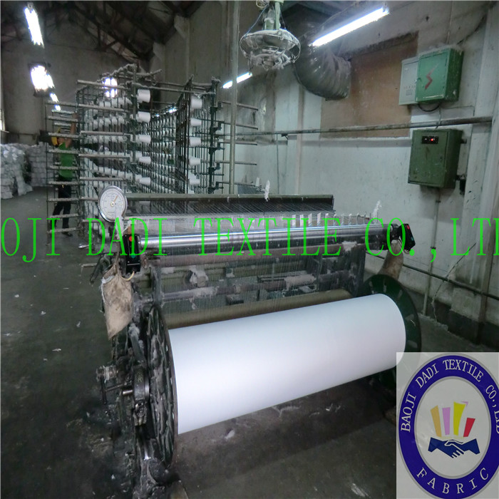 Grey Fabric Textile Good Supply