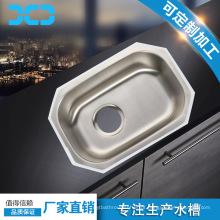 Lavatório pequeno para lavatório da cozinha