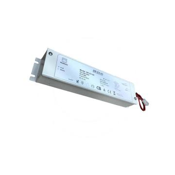 Conductor led 12v ETL 20w metal