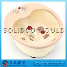 foot massage basin
