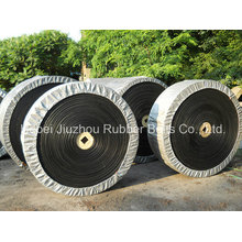 Ep600/4 Polyester Gummiförderband