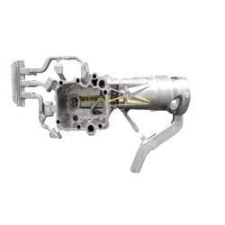 Engine Oil filter component
