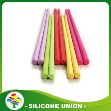FDA Non-slip environmental protection silicone chopsticks