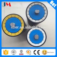 Uhmw pe conveyor idler roller durable waterproof belt conveyor roller