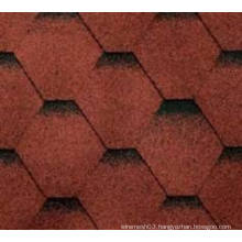 Colorful Asphalt Shingles (HOT)