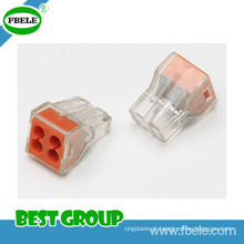 PCB parafuso Terminal FB218-4