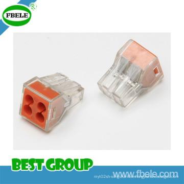 PCB Screw Terminal FB218-4
