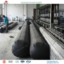 Pneumatic Inflatable Rubber Airbag for Concrete Culvert