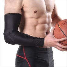 Honeycomb Tennis Ellenbogenbandage Compression Support Pad