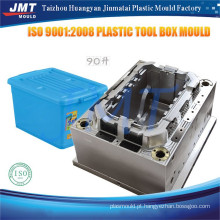 Molde quente de amostra caixa plástica ultra alto louvor novo