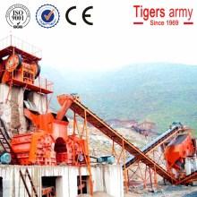 3000t/d copper ore beneficiation plant