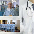 cheap doctors overall used in hospital