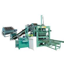 QT4-15 block making machine SL