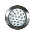 304 Stainless Steel Aluminum Led Underground Lamp