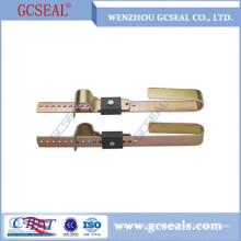 GC-BS001 selo de barreira para o recipiente de transporte de mercadorias