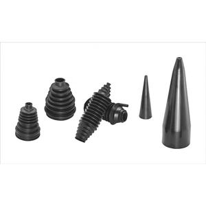 Universele Steering Rack Boot Kit