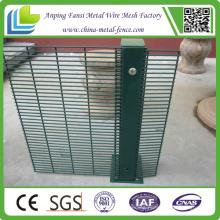Nylofor 3D / Anti Climb Fence / 358 Security Mesh Fence