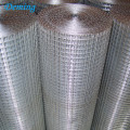 Pagar Welded Wire Mesh galvanized borong