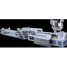 wave sheet production line