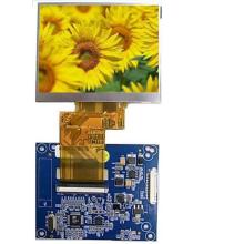 3.5 inch Video  Signal Input LCD Module
