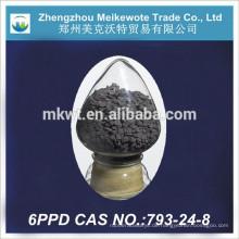 6PPD Kautschuk Antioxidans (793-24-8) verwendet in Reifen