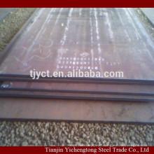 Fournisseur d'or !!! Plaque en acier SA516Gr70 pas cher prix / feuille d'acier