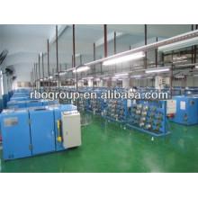 500-800DTB double torsion bunching machine