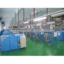 500-800DTB Double twist bunching/stranding machine(fork strander)