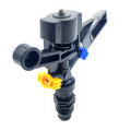 360degree impact drive sprinkler for  irrigation system