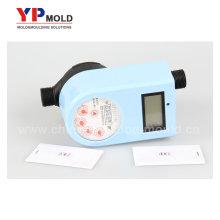 boîtier de boîtier en plastique Classe B Moule de compteur d'eau pour corps en plastique