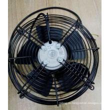 Atlas Copco-Luftkompressor-Ersatzteil-Kühlwasser-Ventilator-Motoren