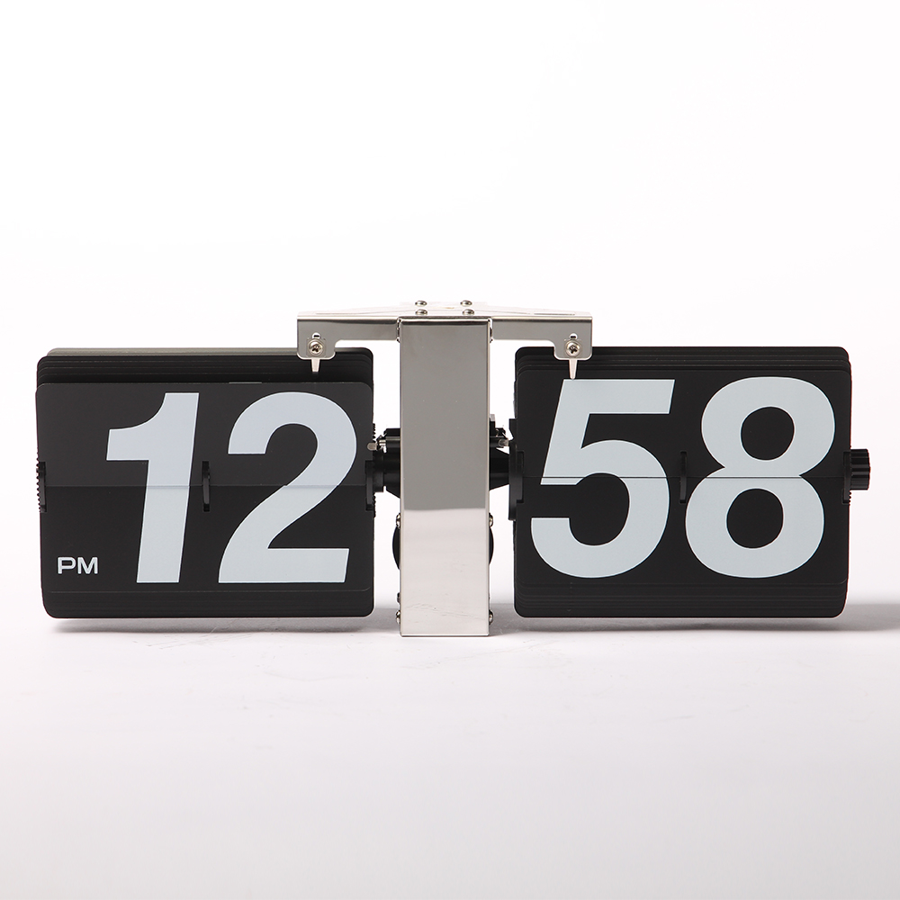 Large Wall Flip Clock