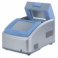 Cheap price 96 wells touch screen thermal cycler