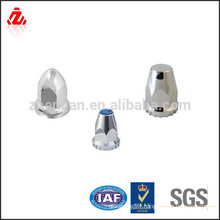 Stainless steel high quality conical nut