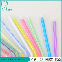 Colorful Plastic Dental Disposable Air Water Syringe