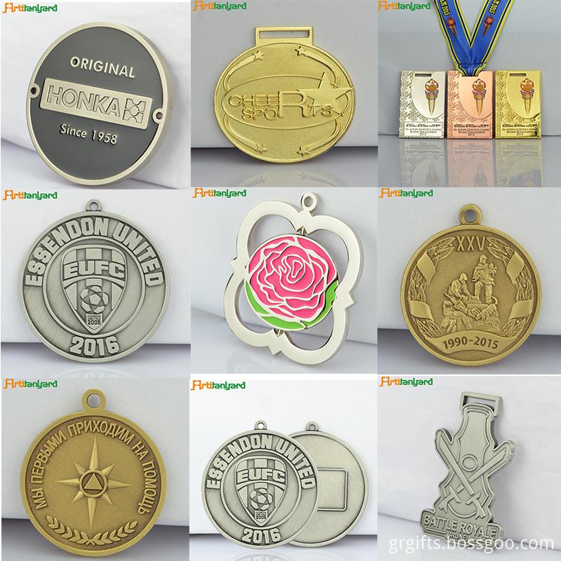 Order Medals