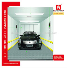 BOLT 3000kg, 5000kg VVVF Auto Elevator Lift