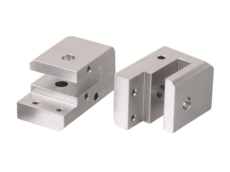 Precision Alloy Steel CNC Machining Parts