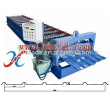 Steel Wall Panel Roll Forming Machine