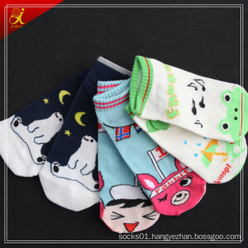 Animal Pattern Kid Cheap Sock