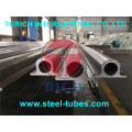 Omega Tube voor ketels Omega Tube